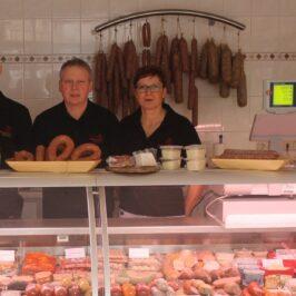 Angebote Fleischerei Gremler für diese Woche bis zum 11.01.
