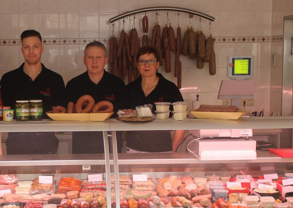 Angebote Fleischerei Gremler für diese Woche bis zum 15.09.