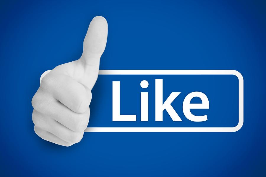 Nun auch bei Facebook