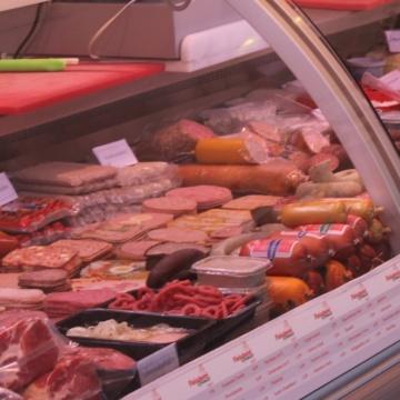 Angebote der Fleischerei Gremler für diese Woche bis zum 27.05.2017