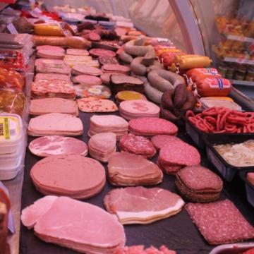 Angebote Fleischerei Gremler für diese Woche bis zum 11.04.