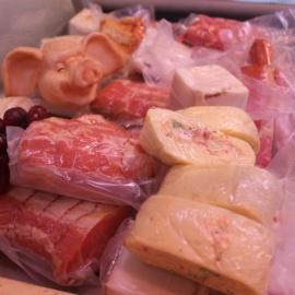 Angebote Fleischerei Gremler für diese Woche bis zum 24.08.