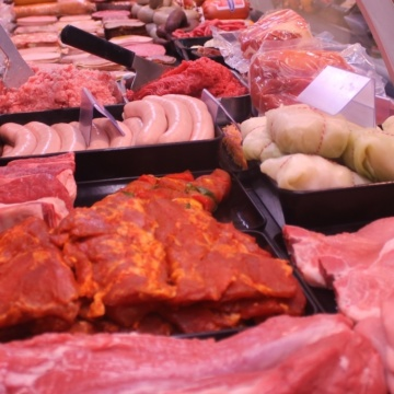 Angebote der Fleischerei Gremler für diese Woche bis zum 09.09.2017