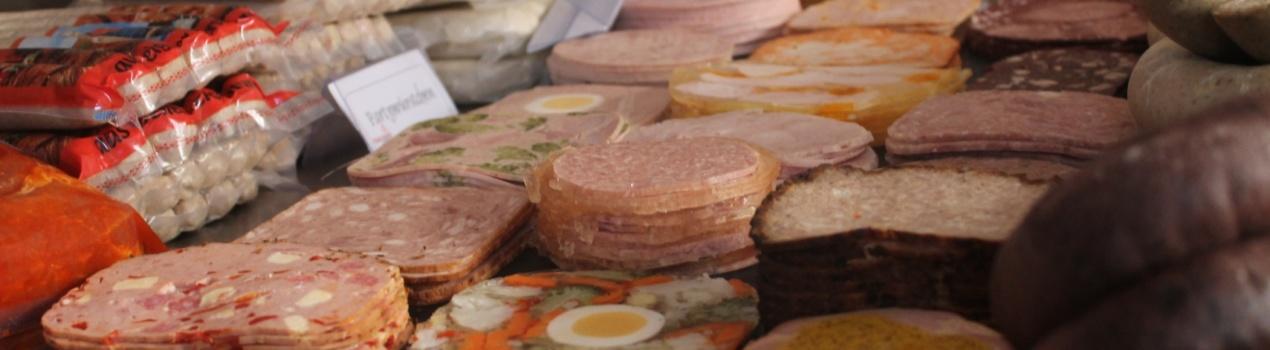 Angebote Fleischerei Gremler für diese Woche bis zum 16.11.