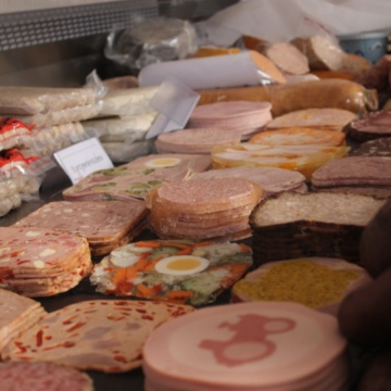 Angebote Fleischerei Gremler für diese Woche bis zum 23.02.