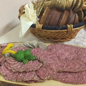 Eichsfelder Salami