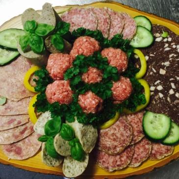 Angebote Fleischerei Gremler für diese Woche bis zum 06.01.