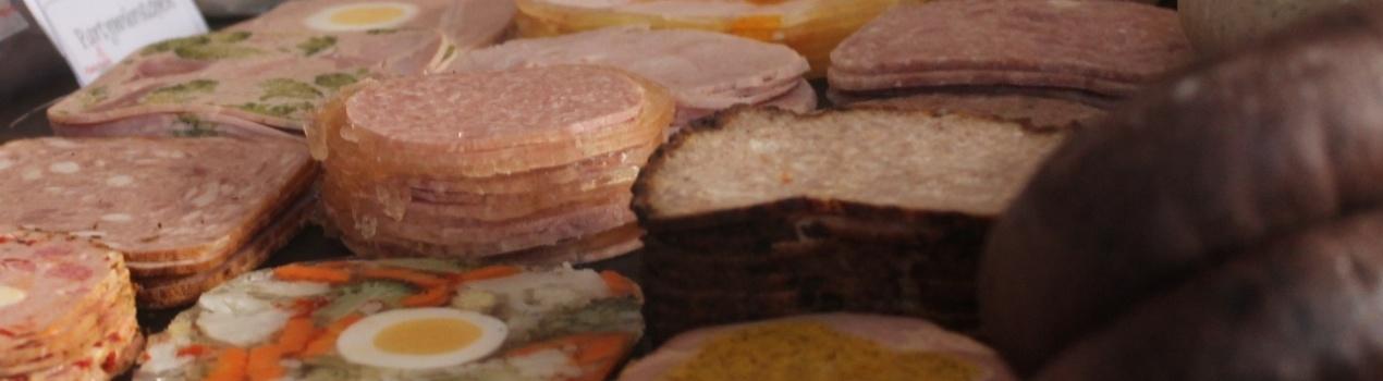 Angebote Fleischerei Gremler für diese Woche bis zum 09.11.