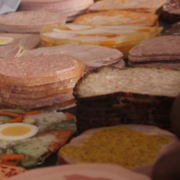 Angebote Fleischerei Gremler für diese Woche bis zum 19.05.