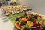 Obst & Süße Nachspeisen