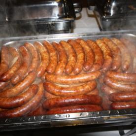 Angebote Fleischerei Gremler für diese Woche bis zum 31.08.