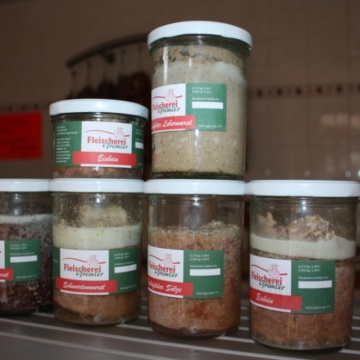 Angebote Fleischerei Gremler für diese Woche bis zum 26.01.