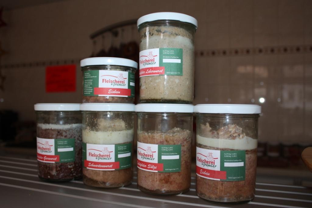 Angebote Fleischerei Gremler für diese Woche bis zum 17.03.