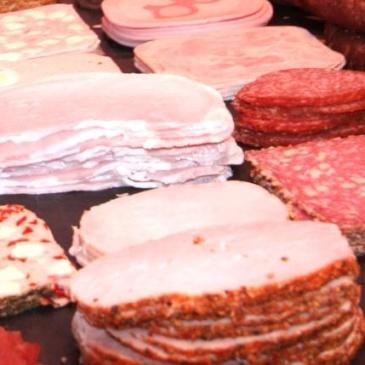 Angebote Fleischerei Gremler für diese Woche bis zum 28.11.