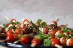 Tomate Morzarella
