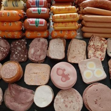 Angebote Fleischerei Gremler für diese Woche bis zum 03.10.