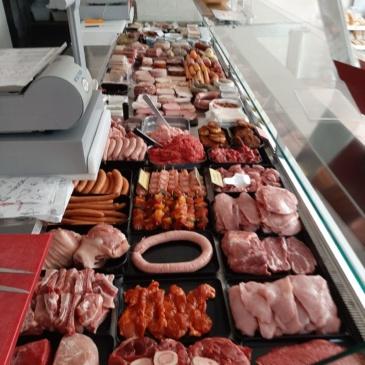 Angebote Fleischerei Gremler für diese Woche bis zum 25.04.