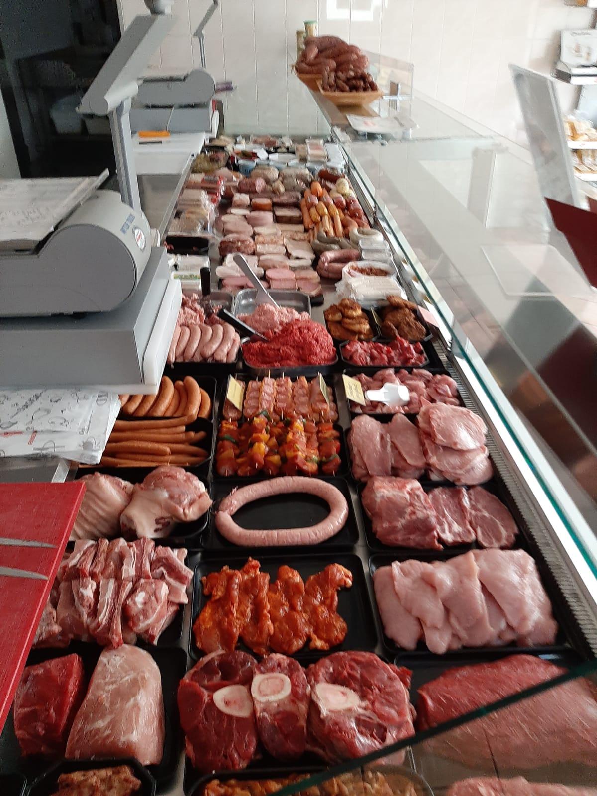 Angebote Fleischerei Gremler für diese Woche bis zum 15.02.